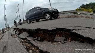 Gempa 7,5 SR guncang Papua Nugini, 20 orang tutup usi*a
