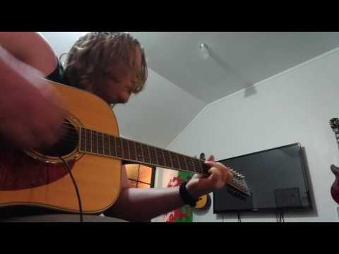 Chris Cornell RIP - Skottie Hardwick