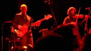 New Roman Times/Peaches Camper Van Beethoven Independent San Francisco 12/28/12