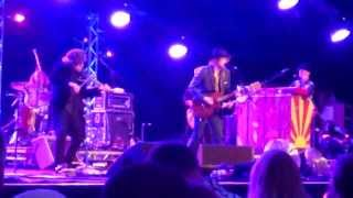 Watch Waterboys The Lake Isle Of Innisfree video
