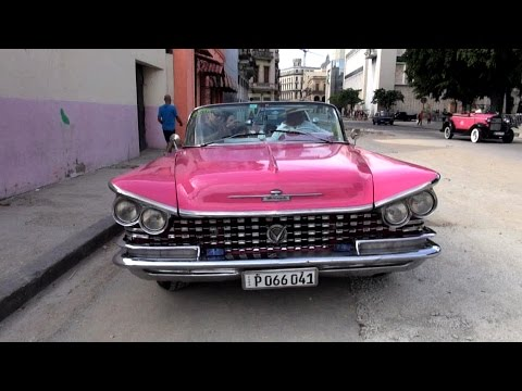 Video Postcard from Havana: Cuban Tourism Industry Adapts During These Changing Times