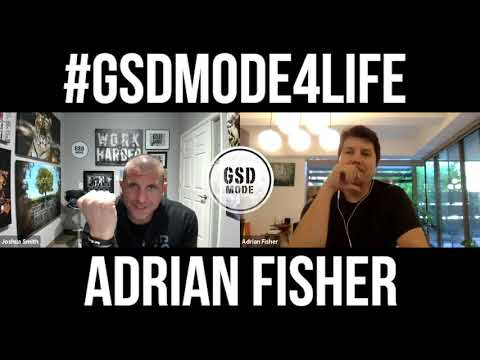 The Ultimate Social Media Tool For Realtors With Adrian Fisher! (AUTO GENERATED SOCIAL MEDIA)