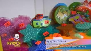 """Детские мини-коврики в ванную. Обзор от магазина """"Кукуся"""""""