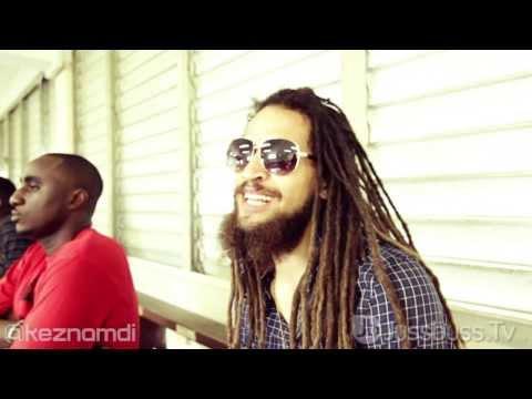 Keznamdi ft. Dre Island, Kabaka Pyramid, Kelissa & Chronixx at St. Andrews High School [Jussbuss.tv]