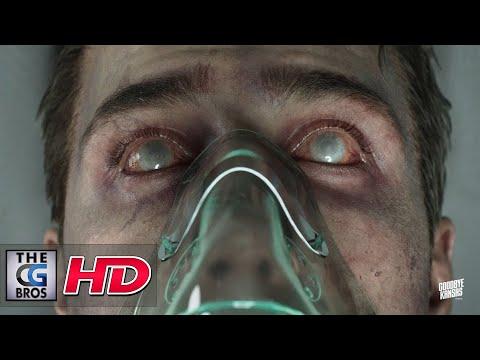 "CGI 3D Animated Trailers: ""OVERKILL'S THE WALKING DEAD: MAYA"" - by Goodbye Kansas"