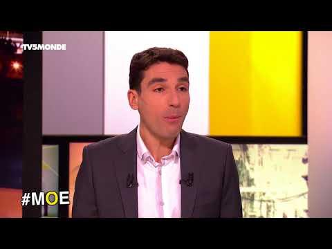 """#MOE, Chris Den Hond : la Turquie veut détruire toiute entité politique naissante kurde"""""""