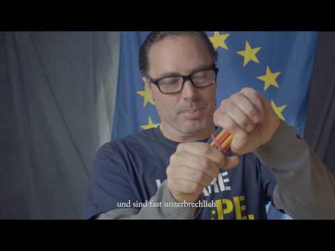 John Friedmann´s Pulse of Europe