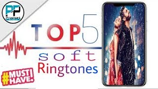 Most Romantic & Heart Touching  Ringtones....! ❤ of 2018 (ep.1)