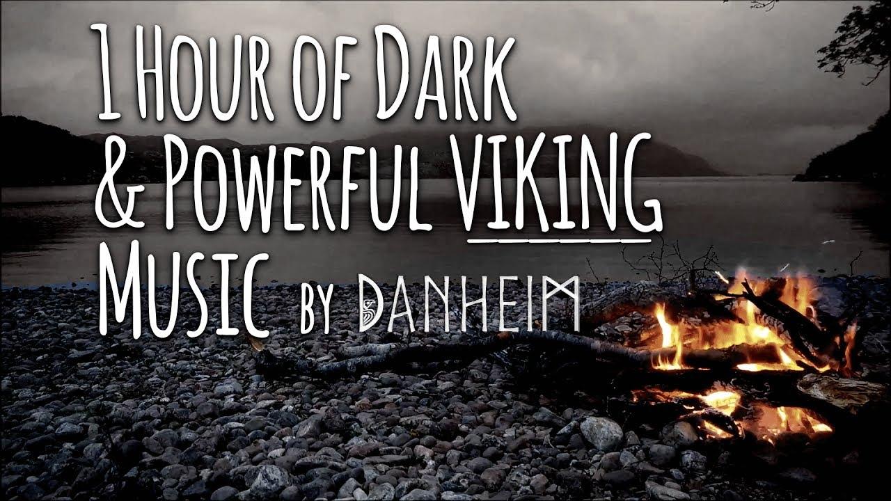 Download 1 Hour of Dark & Powerful Viking Music