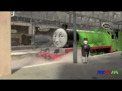 Henry's Special Coal (GC - HD)