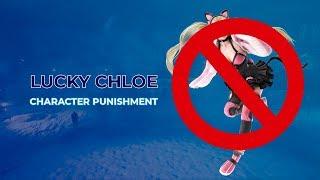 Video Tekken 7 - Lucky Chloe Punishment guide download MP3, 3GP, MP4, WEBM, AVI, FLV November 2018