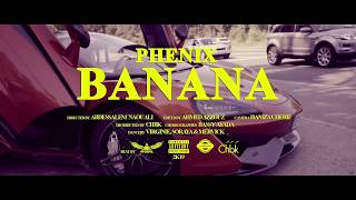 Phénix - Banana (Anibal Prod.) Clip Officiel Resimi