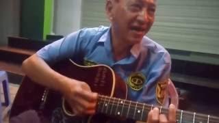 Tình Bơ Vơ - Cover Guitar