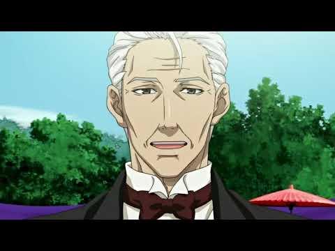 Великолепия и благородство семьи Кинетограф   OVA 01