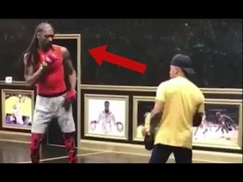 Snoop Dogg's Boxing Explained