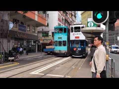 People Watching Through Hong Kong, with donuts - Periscope Rewind