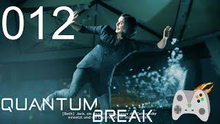 WIR BRAUCHEN SIE FÜR UNSEREN PLAN ☄ Quantum Break #012