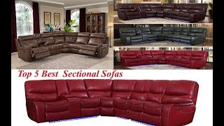Top 5 Best  Sectional Sofas