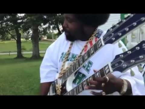 "Afroman ""Enjoyed Your Bud"" Official Video"