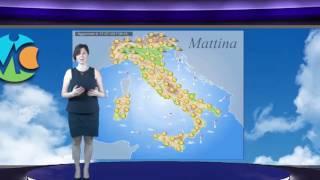Previsioni meteo Italia 18 luglio 2017