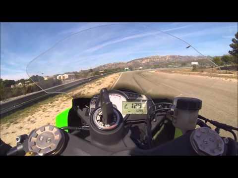 Circuit de Calafat - Speer Racing 2016 - #404 P.Bärtschi - FULL HD
