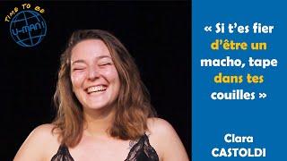 Time to Be #34 - Les  Colleur.euse.s avec Clara Castoldi