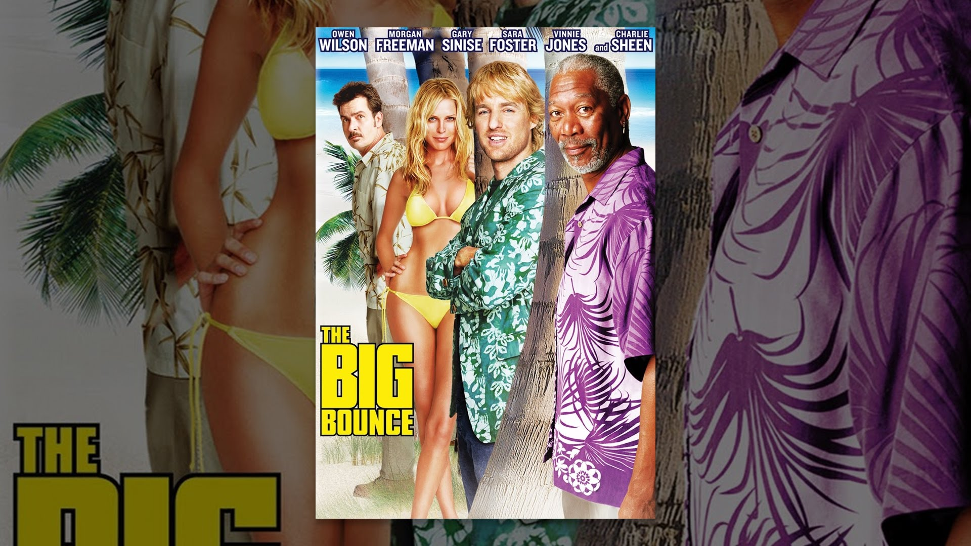 Big Bounce Sendetermine