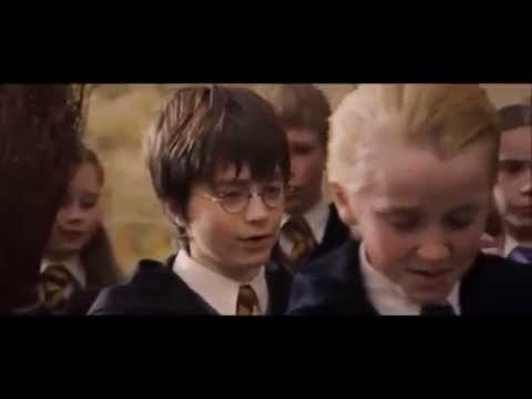 Give it Here Malfoy Remix