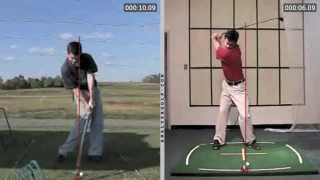 Swing Analysis - Tyler Ferrell