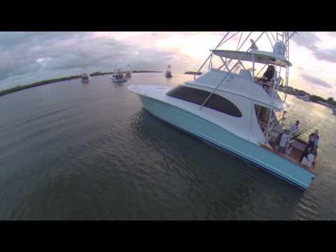Pelican Yacht Club Billfish Invitational Tournament