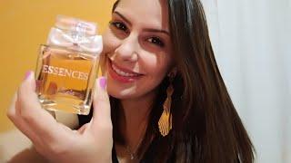 Perfumes Nuancie - Novos Na Coleção!