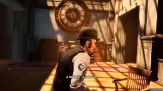 Bioshock Infinite - обзор