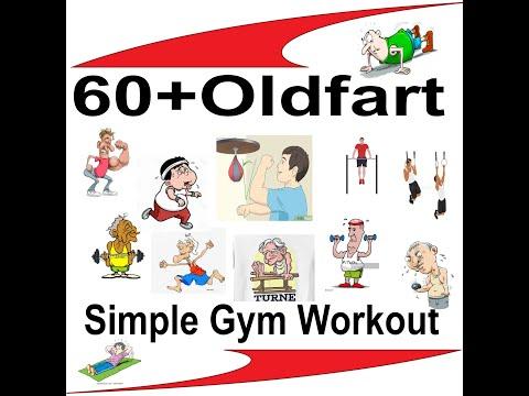 60 Oldfart @ Jack City Fitness Boise ID 2020