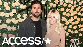 Brody Jenner Gets Married Without His Kardashian-Jenner Family: Where They Were Instead | Access