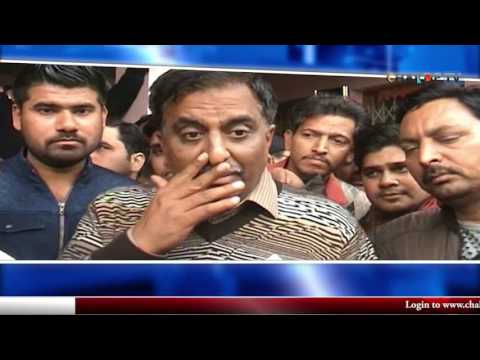 Rebellion in Congress over ticket in Sujanpur seat