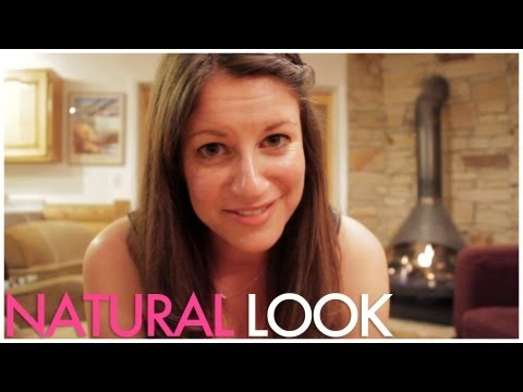 Natural Makeup Tutorial / Best Make up for Sundance Film Festival | Jamie Greenberg Makeup