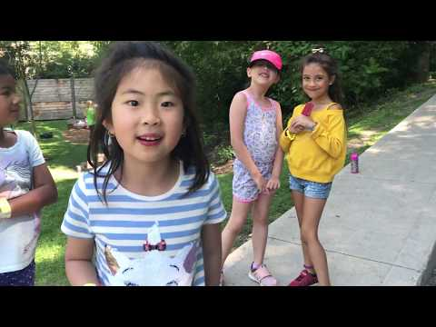 Branksome Hall Day Camps