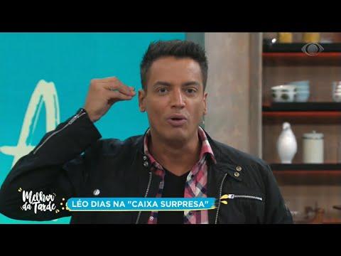 Léo Dias: Jornalismo de celebridade é diferente de fofoca