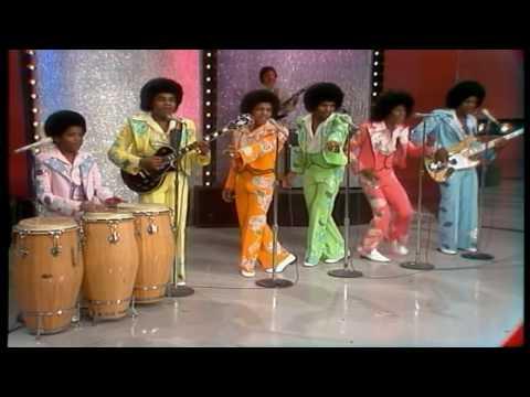 MJ - Jackson 5 - (Life Of The Party The Carol Burnett Show) HD
