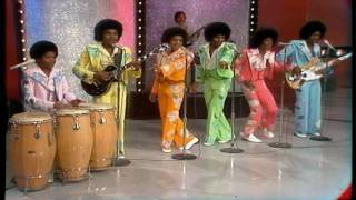 MJ - Jackson 5 - (Life Of The Party The Carol Burnett Show) HD