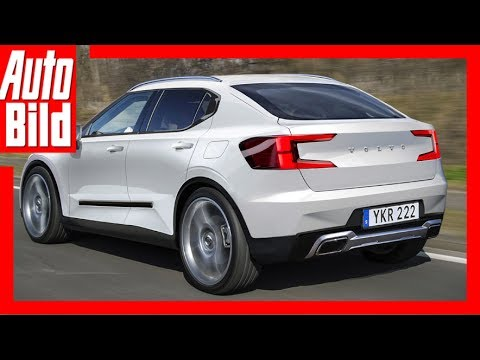 Volvo Xc20 Q2 Konkurrent Youtube
