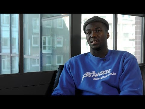 Jacob Banks interview (part 1)
