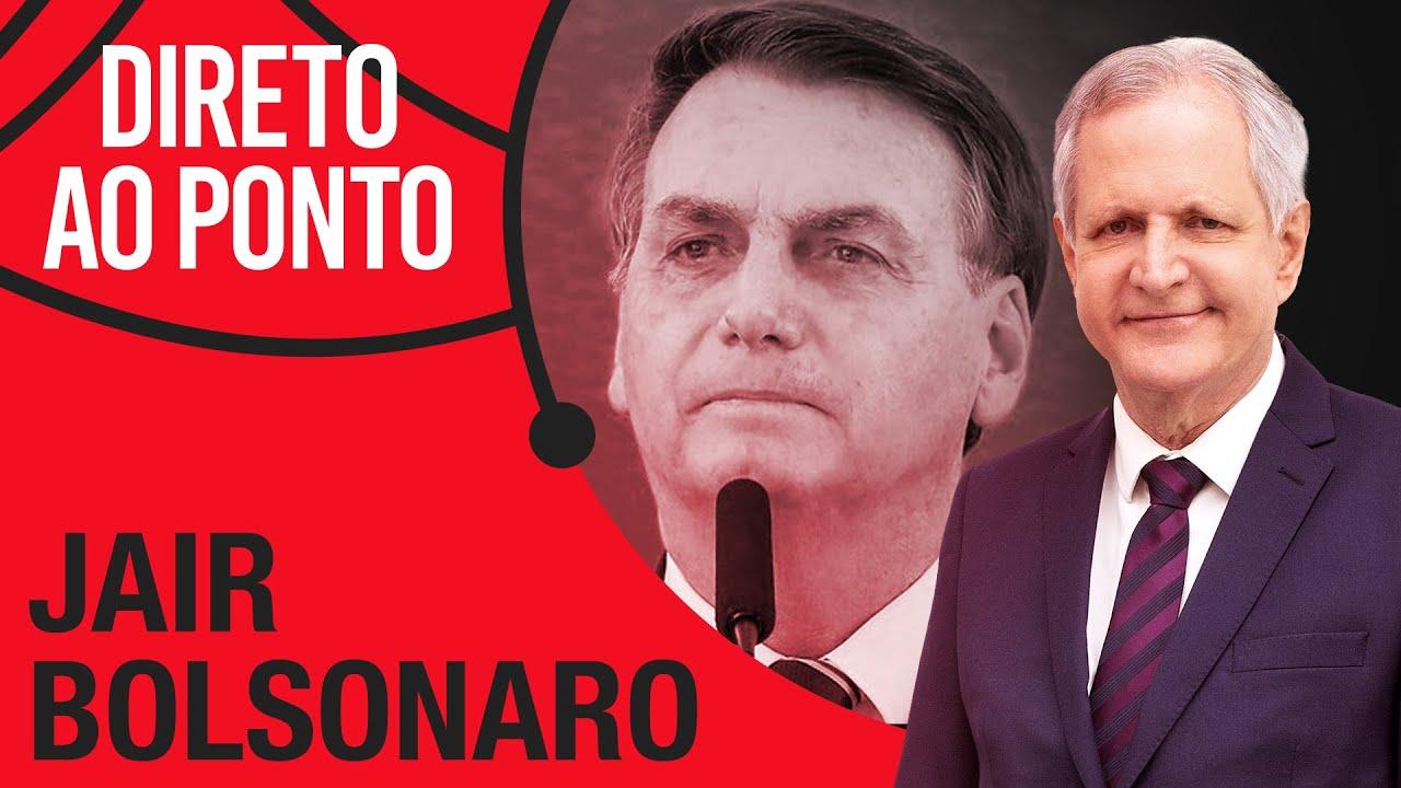 Download JAIR BOLSONARO - DIRETO AO PONTO - 27/09/21