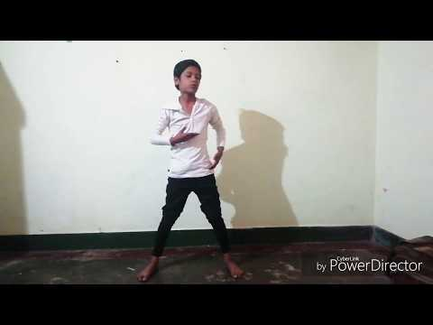 Bewafa hai tu songs dance cover by nikhil style