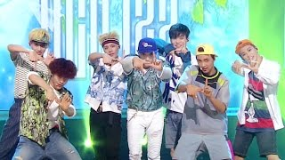 Sbs inkigayo(인기가요) is a korean music program broadcast by sbs. the show features some of hottest and popular artists' performance every sunday, 3:40pm. t...