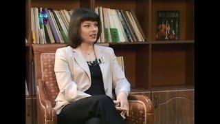 Екатерина Мечетина, пианистка, солистка Московской государственной филармонии