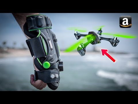 Amazing Drone Gadgets INVENTIONS In 2018 You Can Buy On Amazon India
