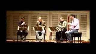 Amsterdam Loeki Stardust Quartett - The Jogger