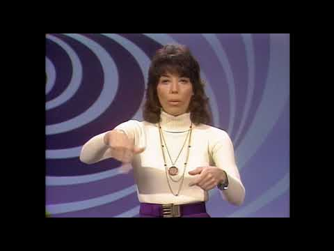 Laugh-In Season 6: Lily Tomlin on TV