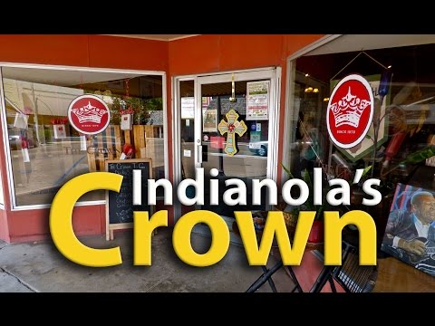 Downtown Restaurant is Jewel in Indianola's Crown
